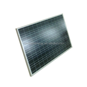 High Efficiency TUV Crystalline Silicon Solar panel Module