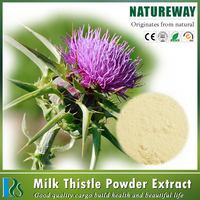 Milk thistle extract 80%