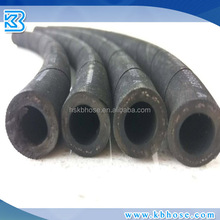 cloth wrapped air pressure brake hose pipe tube for trailer truck bus and heavy duty vehicles