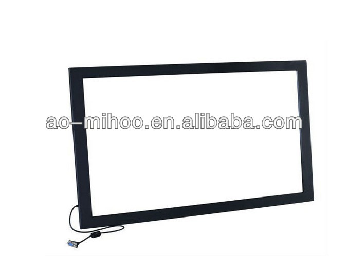 32 inch multi IR Touch frame screen