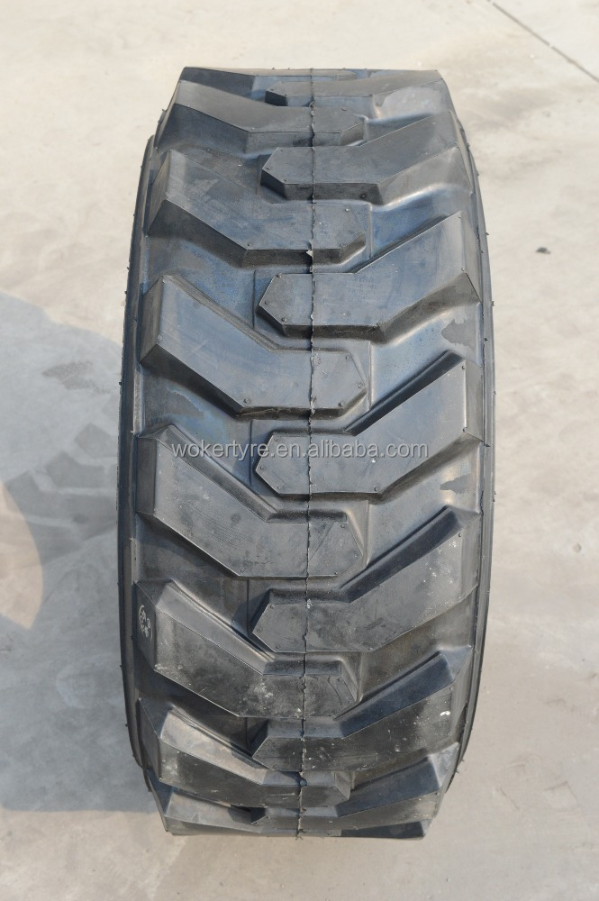 alibaba hot sale woker brand off the road tyre WGB111for 14-17.5