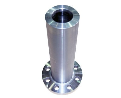 FORGED REINFORCED FLANGE