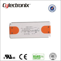 1 Channel 35W Dimmable led strip driver