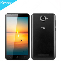 5.5 inch TCL J930 Quad Core mobile phone