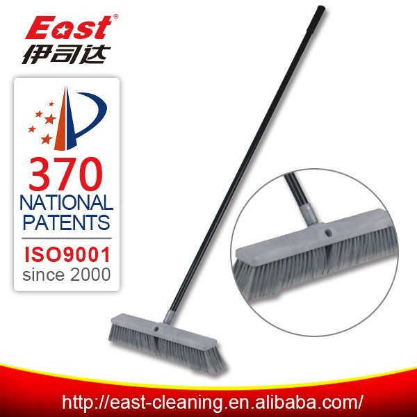 soft deck cleaning brush, floor broom
