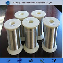 High Quality Aisi304 Stanless steel Bright wire (Anping Factory)