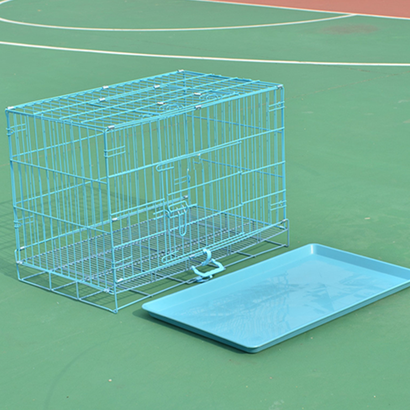 China Factory Wholesale Pet Cages Dog Kennels Pet Crate For Medium Size