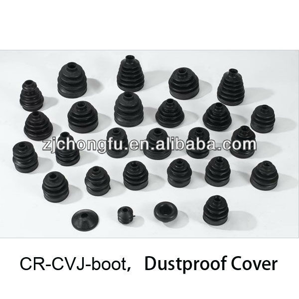 CR CVJ Boot For Auto TS16949