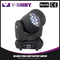 Flower 12W12 beam led moving head