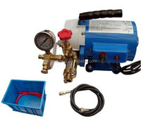 2014 New Design electric test pump, hydraulic pressure test pump (DSY-60)