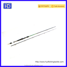 HYD-Casting-70012 New design carbon fiber aiko fishing rod