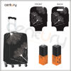 Portable Travel Kits Fashion Spandex Suitcase Cover
