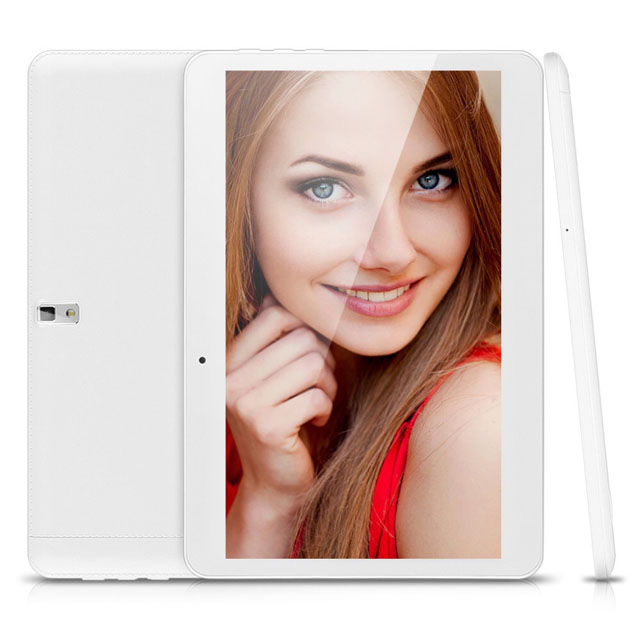 Cheapest 3G Tablet With Dual Sim Card,10.1 Inch 3G Tablet PC 1024*600 HD Screen