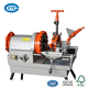 Newest Promotional 1/2 2 Electric Pipe Thread Cutting Machine For Sale