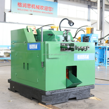 rock bolt / anchor bolt / screw bolt making machine with factory pirce