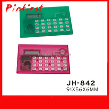 8 Digit Electronic Cheap Beautiful Desktop Scientific Calculator