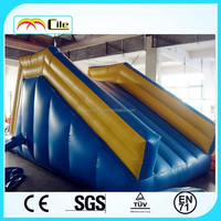 CILE 2015 Latest security inflatable water slide