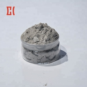 High Alumina Low Cement Price Castable Refractory Cement Refractory Powder