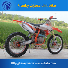 Low price 250cc dirt bike for sale cheap