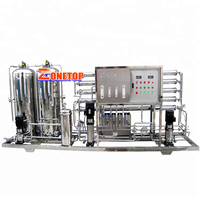 6000Lph RO Water Filter Plant/5000gpd RO System/8000l RO Pure Water Treatment