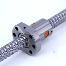Ch TBI Ball Screw SFU02510-4 For CNC Machine With All Models