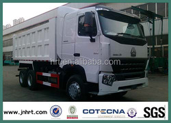 SINO HOWO A7 420 Dump Truck for sale