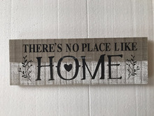 Factory price Wooden Home Decoration Wall Hanging