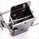 Custom heavy duty spring door loaded toggle latch tool box toggle latch