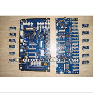 Carriage Board/Printhead Board for Infiniti Xaar126 Printer/ FY 3316B Printer