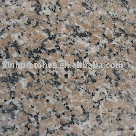 G563 Sanbao Red Granite