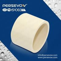 Best PVC Pipe fittings-Rubber Joint PVC Elbow Made in China