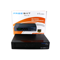 High quality malaysia dvb t2 freesat v7 combo download upgrade receiver with biss key