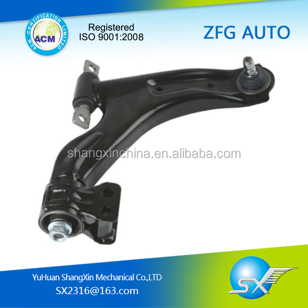 Lower wishbone upper Suspension Control Arm for Chevrolet Spark M300 95032441 95319216