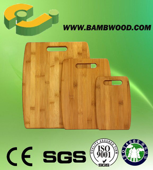 HOT Sales!!! vegetable bamboo cutting board