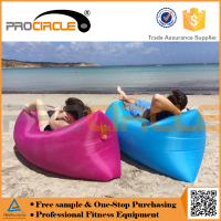 Most Popular Inflatable Sleeping Bag Sofa Couch Bed