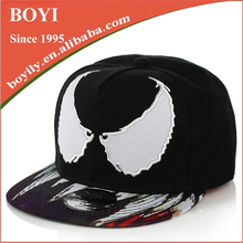 Wholesale fashion custom snapback hats lids