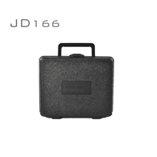 JD multifunctional carry plastic storage tool case with handle