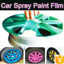 400ml/4L,easy applied,anti scratch,uv protection,quick and fast dry arcylic dip,rubber liquid spray paint to dip your car