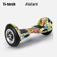 Wholesale china hover board 2015 new product self balancing electric scooter classical 6.5 inch two wheel smart balance scooter