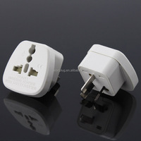International World to Australia plug travel adapter and voltage converter