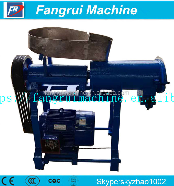 Automatic hot selling pho rice noodle making machine for restaurant