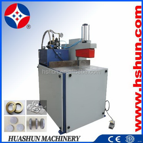 HS-ES-455 top quality factory cooper line cutting machines