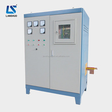 Medium Frequency aluminum iron steel copper Coreless Induction Melting Furnace
