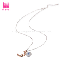 silver jewelry chain love necklace patterns