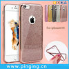 Luxury Bling Glitter Phone Case For iPhone 7 7 Plus Soft Gel TPU Shining Sparkle Crystal Silicone Case For iPhone 6 6s Plus