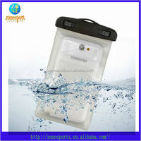 hot sell waterproof bag for iphone 5/ smart phone