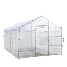 Agricultural Double Layer Film Warm Plastic Garden Green House For Plants