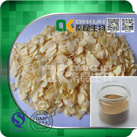 Factory Supply Hot Sale 100% Natural Garlic Extract Herbal Extract
