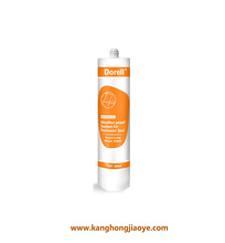Neutral Silicone Weatherproof Glazing Sealant for glass