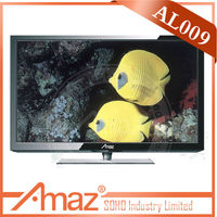low power consumption 17 inch led tv with TV bracket